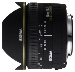 15mm F2,8 EX DG Diagonal-Fisheye (1)