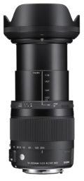 18-200mm F3,5-6 DC Makro OS HSM (2)