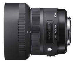 30mm F1,4 DC HSM Art (2)